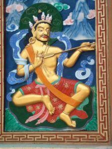 Mahasiddha Saraha